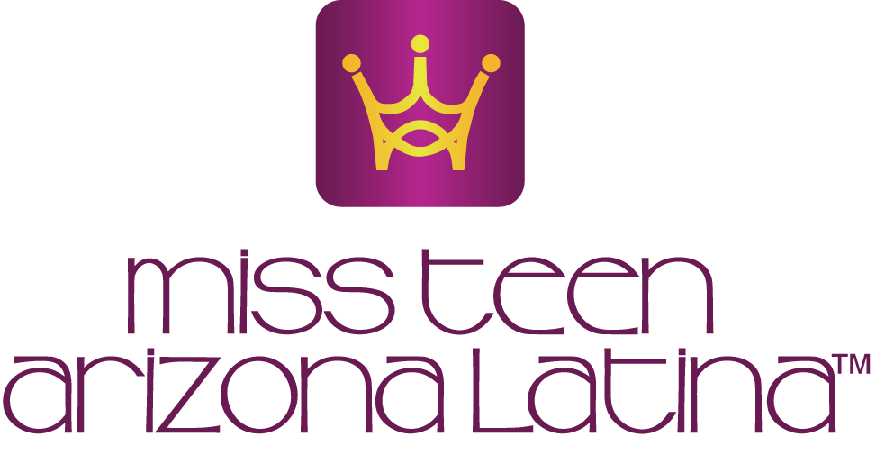 Miss Teen Arizona Latina